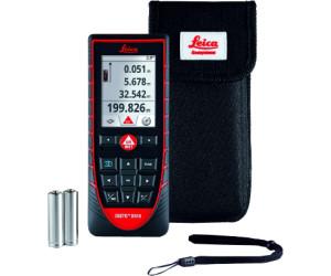Laser Entfernungsmesser Zielsucher : Leica disto d510 ab 385 00 u20ac preisvergleich bei idealo.de