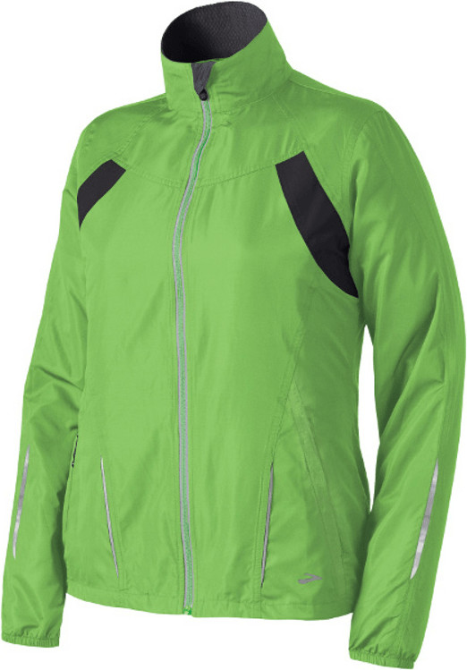 Image of Brooks Essential Run Jacket II donna