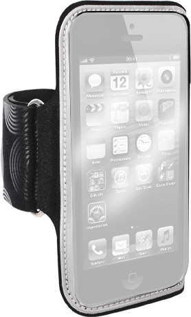 Puro Sportarmband Case iPhone