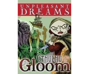 Image of Atlas Games Cthulhu Gloom: Unpleasant Dreams