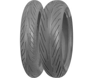 58W Satz Michelin Pilot Power 3 120//70 ZR17 + 180//55 ZR17 73W