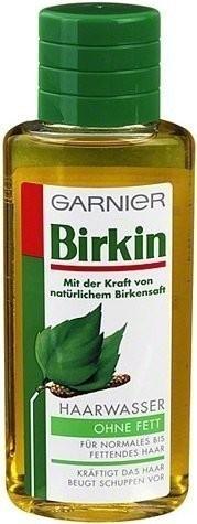 Garnier Birkin Haarwasser ohne Fett (250ml)