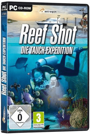 Reef Shot: Die Tauch-Expedition (PC)