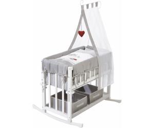 Das erste u enestu c fürs baby u damit punkten wiege stubenwagen und