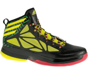 the best attitude 7b1d0 6db4b Adidas Crazy Fast
