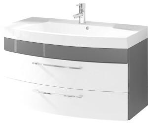 posseik rima waschtisch 100 x 50 cm ab 364 05 preisvergleich bei. Black Bedroom Furniture Sets. Home Design Ideas