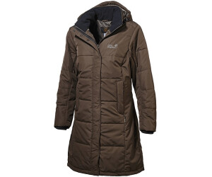 jack wolfskin damen jacke iceguard coat
