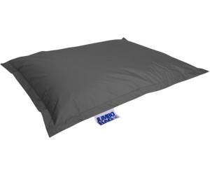jumbobag pouf g ant anthracite au meilleur prix sur. Black Bedroom Furniture Sets. Home Design Ideas