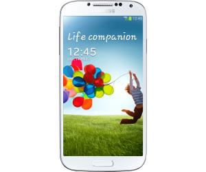 Samsung Galaxy S4 a € 194,67 | Miglior prezzo su idealo