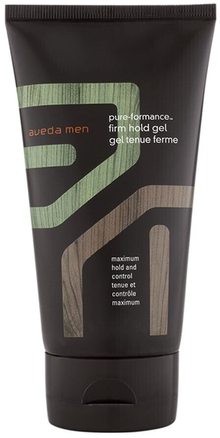 Aveda Men Pure-Formance Firm Hold Gel (150ml)