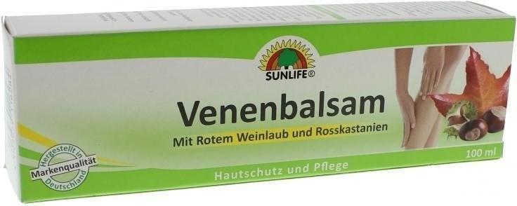 Venenbalsam (100 ml)