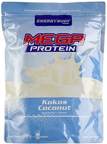 Energybody Mega Protein 80 Kokos