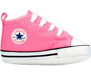 Converse Chuck Taylor All Star First Star pink (88871) ab