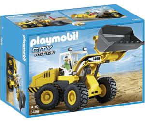 Playmobil citylife radlader ab u ac preisvergleich