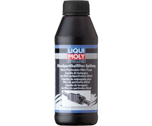 liqui moly pro line dieselpartikelfilter sp lung 500 ml. Black Bedroom Furniture Sets. Home Design Ideas