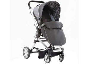 Image of Baby Elegance Beep Twist Complete Travel System