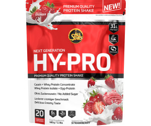 All Stars HY-PRO 85 Strawberry (500g)