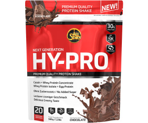 All Stars HY-PRO 85 Chocolate (500g)