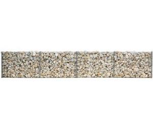 Bellissa Gittermauer 232 X 10 X 40 Cm Ab 5500 Preisvergleich