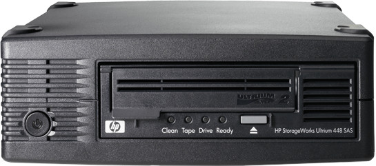 Hewlett-Packard HP LTO-2 Ultrium 448e SAS