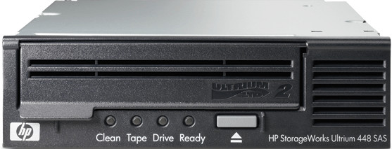 Hewlett-Packard HP LTO-2 Ultrium 448i SAS