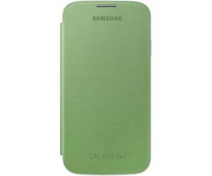 cover samsung s4 verde