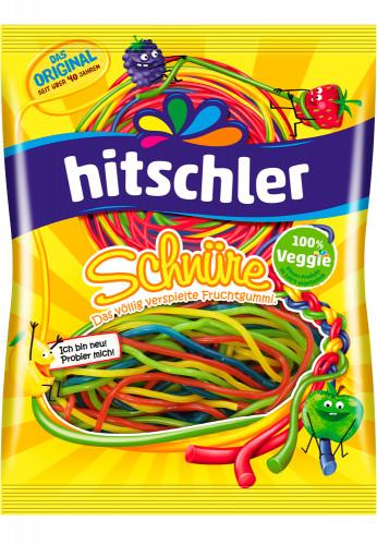Hitschler Bunte Schnüre (125 g)