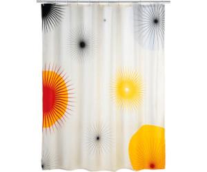wenko anti schimmel duschvorhang ab 5 50 preisvergleich bei. Black Bedroom Furniture Sets. Home Design Ideas