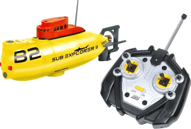 T2M Sub Explorer II (T614)