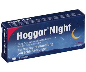 Hoggar Night Schwangerschaft