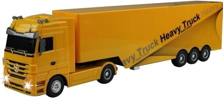Cartronic Mercedes-Benz Actros ´´Heavy Truck´´ ...