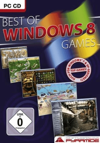 Best of Windows 8 Games (PC)
