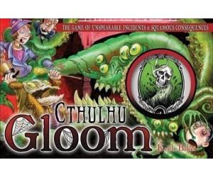 Image of Atlas Games Cthulhu Gloom