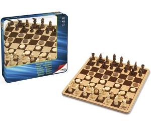 Cayro Chess - Draughts (751)