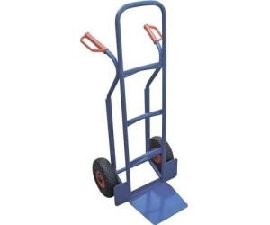 Pro Bau Tec pro bau tec stapelkarre mit treppenrutsche max 200 kg 100005 ab