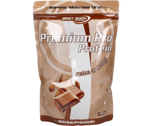 Best Body Nutrition Premium Pro Milk Chocolate (500g)
