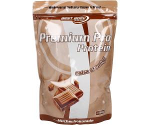 Best Body Nutrition Premium Pro Milk Chocolate (500g)