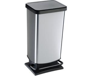 rotho paso treteimer 40l ab 20 90 preisvergleich bei. Black Bedroom Furniture Sets. Home Design Ideas
