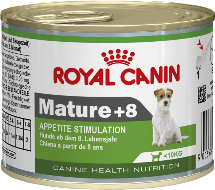 Royal Canin Mini Mature (195 g)