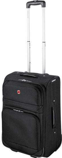 Wenger Pilot Case Upright 55 cm schwarz