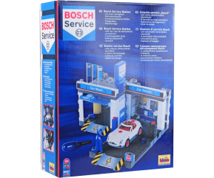 Buy Theo Klein Bosch Car Service Station From 163 24 89