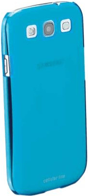 Image of Cellular Line Cool Backcover (Samsung Galaxy S4)