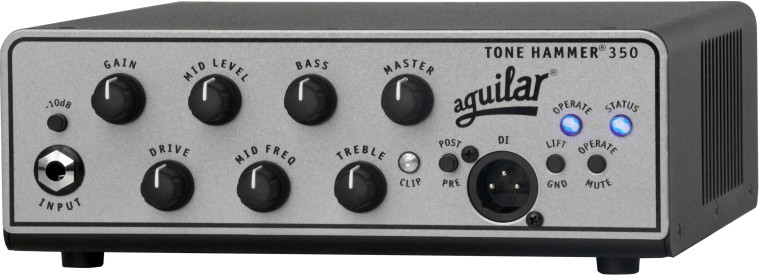 Image of Aguilar Tone Hammer 350