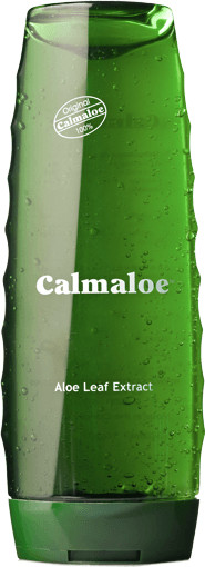 Canarias Aloe Leaf Extract Calmaloe Gel (300ml)