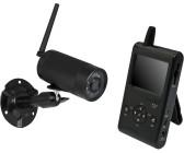 berwachungskamera mit monitor preisvergleich g nstig. Black Bedroom Furniture Sets. Home Design Ideas