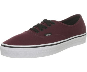 Vans authentic bordeaux 38, Vans authentic baskets