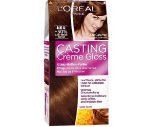 L Oréal Casting Creme Gloss 630 Caramel 160 Ml Ab 11 90