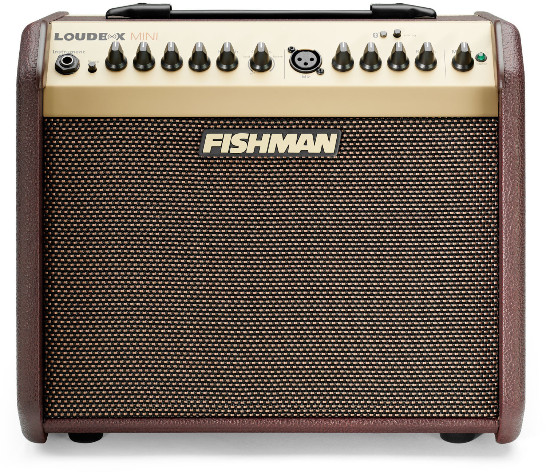 Image of Fishman Loudbox Mini