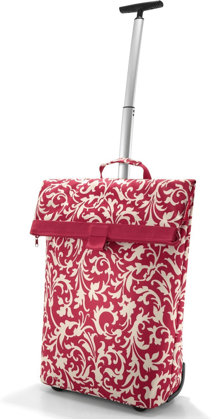 Reisenthel Trolley M baroque ruby