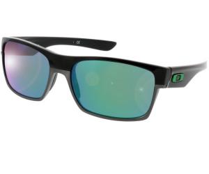 Oo9189 Twoface 918904 Polished Black Jade Iridium 60/16 135 XkybEh1